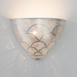 Deko-Wandlampe Egg Fan