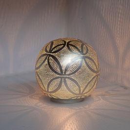 Deko-Tischlampe Ball Circles