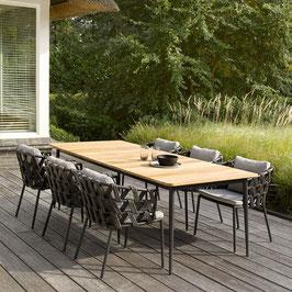 Outdoor Tisch LEO