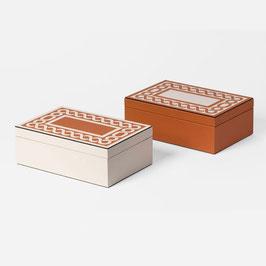 Schachtel Jewellery box