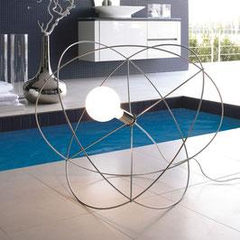 Stehlampe Astrolabio