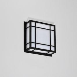 Outdoor/Indoor Wandlampe Croisee