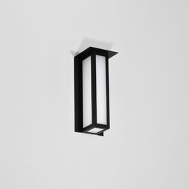 Outdoor/Indoor Wandlampe Corvus 330