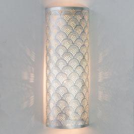 Deko-Wandlampe Cylinder Fan