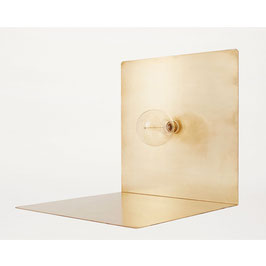 Stehlampe 90°