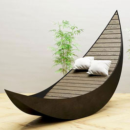 Chaise-longue Moon 3