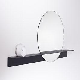 Spiegel SLIDE CIRCLE