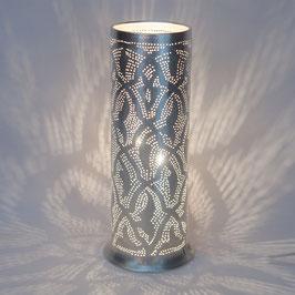 Deko-Tischlampe Tally Filigrain