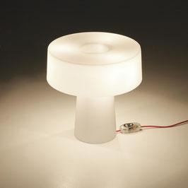 Tischlampe Glam