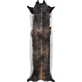 Teppich Super Long Stretched Cowhide