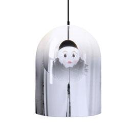 Hängelampe Pierrot Mirror Dome