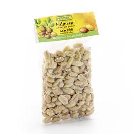 Rapunzel Bio Erdnüsse 125g