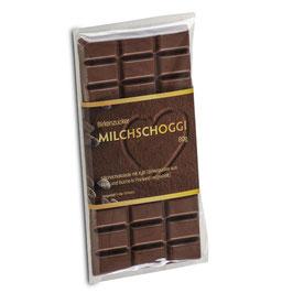 Tautona Milchschokolade