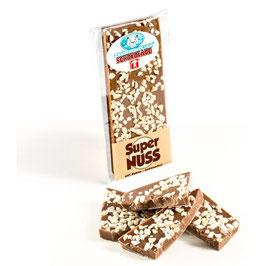Zahnfreundchen laktosefreie Schokolade