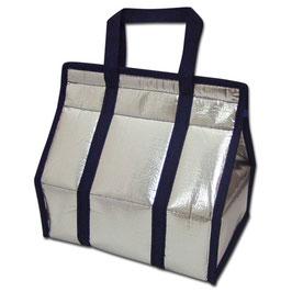 手提げ 保温保冷バッグ(マジックテープタイプ)  ecobag-lunchbox2