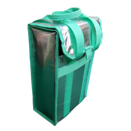 2Lペットボトル用 保温 保冷 バッグ   ecobag-petbottle2L