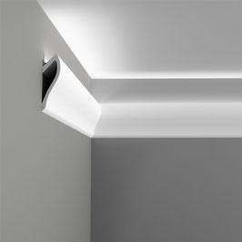 Stuckleisten Lichtprofilleiste C371 - Shade von Orac Decor Luxxus
