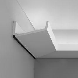 Stuckleisten Lichtprofilleiste C352 - Flat von Orac Decor