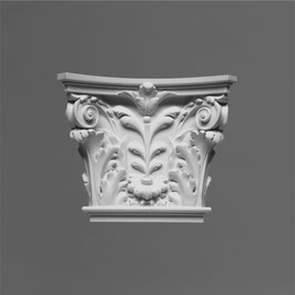 Pilaster Kapitelle K251 ORAC DECOR LUXXUS Kollektion