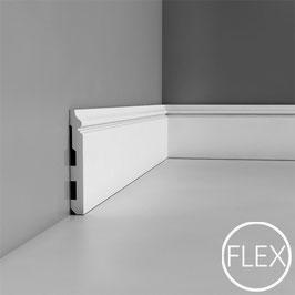 Sockelleiste SX118 Luxxus Orac Decor Fußleiste Stuckleiste