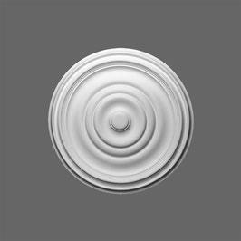 Rosetten R09 ORAC DECOR Luxxus Rosette Wand- & Deckenrosetten