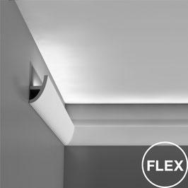Stuckleisten Lichtprofilleiste C373 - ANTONIO von Orac Decor Luxxus