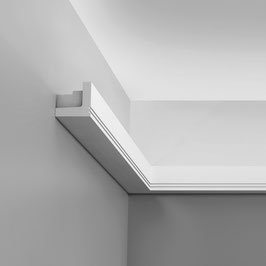 Stuckleiste Lichtprofilleiste C361 - Stripe von Orac Decor Luxxus