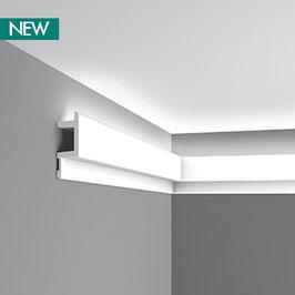 Stuckleisten Lichtprofilleiste C383 - L3 von Orac Decor Luxxus