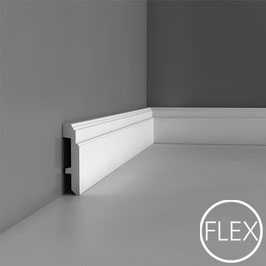 Sockelleiste SX155 Luxxus Orac Decor Fußleiste Stuckleiste