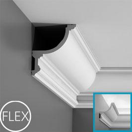 Stuckleisten Lichtprofilleiste C901F von Orac Decor Luxxus