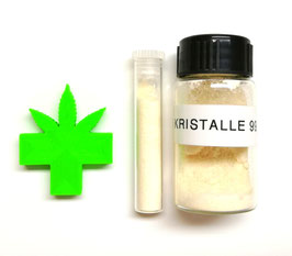 CBD Isolate 99,8%