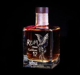 Caribbean Rum 12