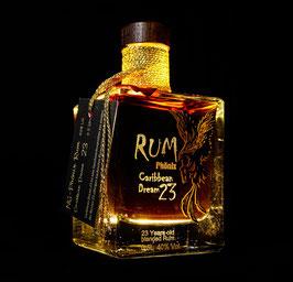 Caribbean Rum 23