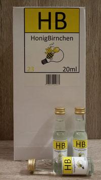 HB - HonigBirnchen