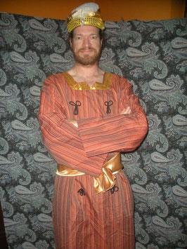 Sultan Süleiman Erwachsenenkostüm