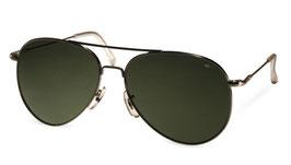 General® silber - grün