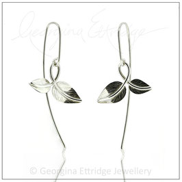 Spring Shoots Earrings