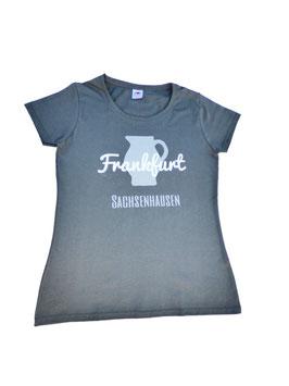 "T-Shirt ""Frankfurt"" Girls"