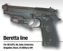 Cat Laser Laser 779005-SB x Beretta 92\96\98 FS