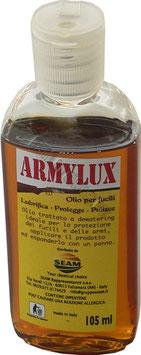 ARMYLUX olio per fucili conf. da 105 ml.