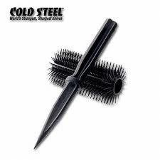 Cold Steel Honey Comb Looks