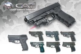 Cat Laser Laser 779001-SG x Glock