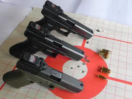 Cat Laser OS Magnetic per Glock
