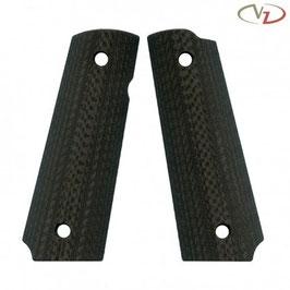 VZ Grips Full Size 1911 Carbon Fiber 320 Grips
