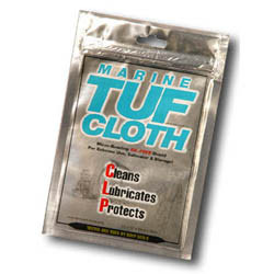 Marine Tuf-Cloth Rust Preventative and Lubricant Gun