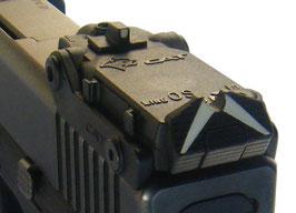 Cat Laser Laser OSS x Glock