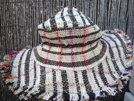 Sombrero rayas
