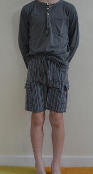 Pantalón niño azul