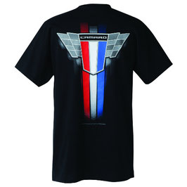 #NC279 - Camaro T-Shirt - New Camaro Generation