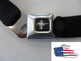 #FM10200 - Ford Mustang Sicherheitsgurt Gürtel